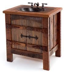 rustic bathroom vanities. rustic bath cabinetry bathroom vanities r