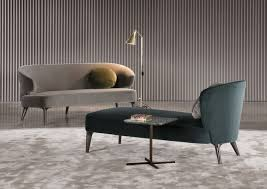 Smink Incorporated | Products | Chaises | Minotti | Aston Chaise Lounge