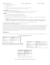 Course Syllabus Template College College Syllabus Example