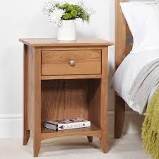 bedroom furniture bedside tables. Edward Hopper 1 Drawer Bedside Table Bedroom Furniture Tables