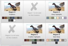 best color mutation general