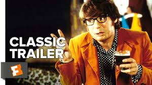 <b>Austin Powers</b>: International Man of Mystery (1997) Official Trailer ...
