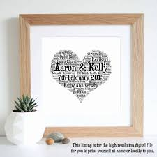 first anniversary paper gift ideas paper anniversary gift ideas for him prestigious 1st wedding paper anniversary