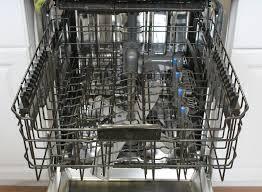 Dishwasher Brands Ge Profile Pdt760ssfss Dishwasher Review Reviewedcom Dishwashers