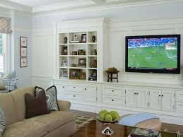 living room tv wall units for living