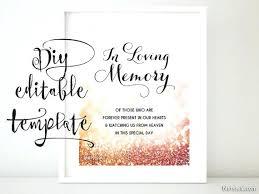 Memorial Card Template Printable Memorial Card Template Vuthanews Info