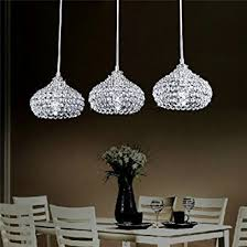chandelier and pendant lighting. dingguu0026tradechrome finish modern 3 lights crystal chandelier pendant lighting for dining room and u