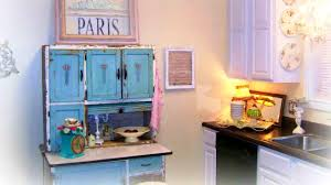 Shabby Chic Kitchen Curtains Bathroom Foxy Fabulous Shabby Chic Kitchens That Bowl You Over