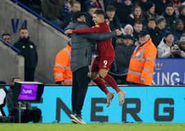 Preview, team news share all sharing options for: Leicester City 0 4 Liverpool Premier League As It Happened Football The Guardian