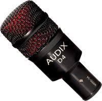 <b>Audix</b> D4 – купить <b>микрофон</b>, сравнение цен интернет-магазинов ...