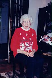 Marion Hamm Thornton Obituary - Elberton, Georgia , Berry Funeral ...
