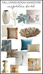 For A Living Room Makeover Fall Living Room Makeover Tips For Perfect Seasonal Decor
