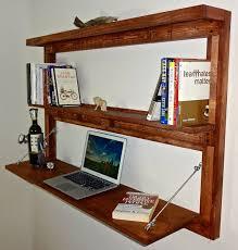best catchy wall mounted desk ideas best ideas about wall mounted desk regarding wall mounted folding desk remodel