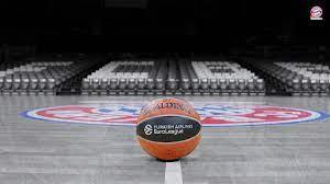 Euroleague Basketball clubs set pandemic response guidelines - FCB  Basketball