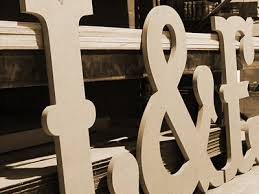 the wooden letters company