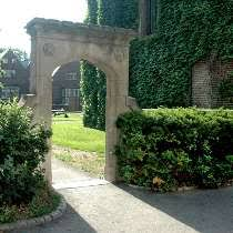 best McMaster University images on Pinterest   University     McMaster University McMaster University  where I completed my undergraduate degrees