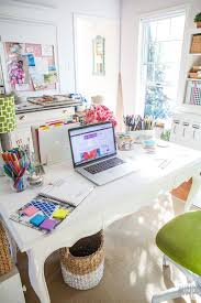home office ideas pinterest. Interesting Pinterest Best 75 Home Office Images On Pinterest Spaces Cubicles Typical Cute Throughout Ideas