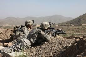 Afghanistan War History Combatants Facts Timeline