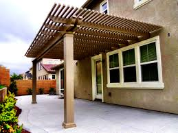 wood patio covers. Executive Wood Lattice Patio Cover Kits F49X About Remodel Simple Interior Decor Home With Covers