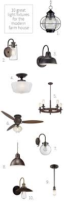 farmhouse lighting ideas. 10 great farm house light fixtures farmhouse lighting ideas b