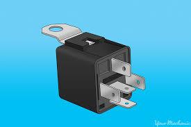 how to replace a door lock relay Door Lock Wiring Diagram 2001 Ford E250 Van 2001 Ford Econoline Van Parts