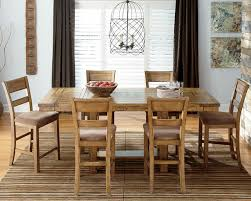 43 Country Style Dining Room Table Sets Bench Dining Room Set