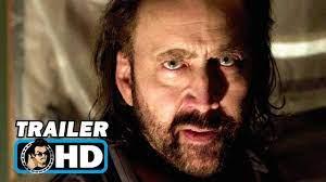 GRAND ISLE Trailer (2019) Nicolas Cage ...