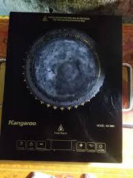 Mô tả - Đánh giá - Bình luận - Bếp hồng ngoại đơn Kangaroo KG390i giá rẻ  nhất tháng 12/2020