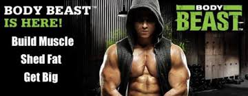 body beast workout chart sheet