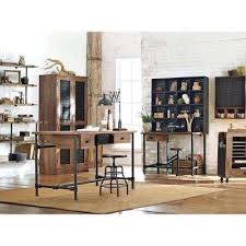 home decorators office furniture. weathered black desk home decorators office furniture y