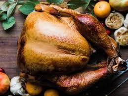 brined smoked turkey recipe chef