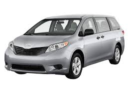 Toyota Sienna Price & Value | Used & New Car Sale Prices Paid