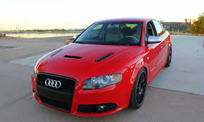 blacked out audi a4. thatu0027s all i have to say about the joey modblacked out headlight mod u2013 let me know what you think blacked audi a4