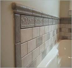 tile around bathtub tile above shower enclosure a charming light tile around bathtub ideas bathroom tiled tile around bathtub