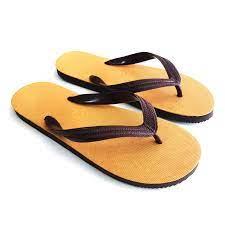 รองเท้าแตะพระ ภิกษุสงฆ์ สามเณร (ช้างเพชรดาว) - KCSHOE