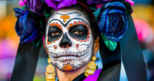 How To Wear <b>Sugar Skull</b> Makeup Without Being Offensive