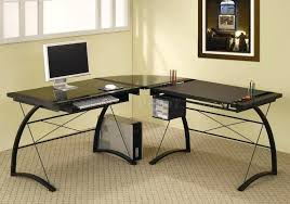 white glass desk large size of office glass corner desk white glass computer desk glass and