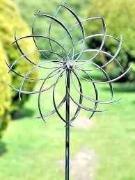 large garden spinners large metal garden spinners garden spinners metal garden art wind amp weather wind