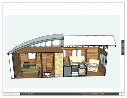 portable tiny house floor plans best of mobile tiny house floor plans fresh building a house