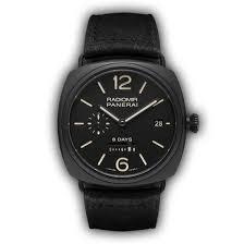 panerai historic collection watch review watchalyzer panerai radiomir 8 days ceramica 45mm pam00384 watch