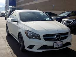 Rated 4.6 out of 5 stars. Used 2015 Mercedes Benz Cla250 For Sale