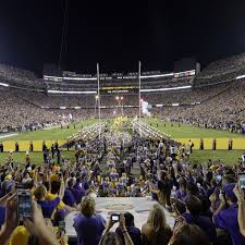 Lsu Proposes These Football Ticket Prices New Season Ticket