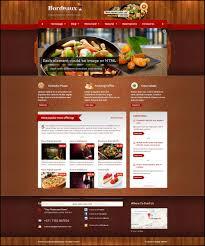Wp Restaurant Themes 20 Best Restaurant Wordpress Themes 2019