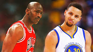 STEPHEN CURRY VS MICHAEL JORDAN (Parody) - YouTube