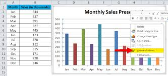 Column Chart In Excel Types Examples How To Create
