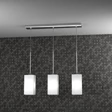 Crazy Ceiling Lights Pendant Light Top Light Crazy 3 Lights Modern White Square Glass