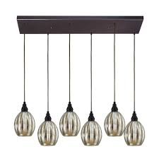 mercury glass pendant lighting. Appealing Multilight Pendant Light With Mercury Glass And Of Trends Style Lights Lighting H