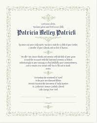 Certificate Of Water Baptism Sample Best Of Baptism Cer