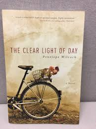 The Clear Light Of Day By Penelope Wilcock 2007 Paperback New Edition