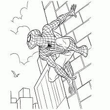25 Printen Kleurplaat Spiderman Mandala Kleurplaat Voor Kinderen